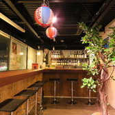 なちゅぴ食堂 高槻店の雰囲気3