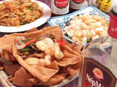 創作ベトナム料理 獨壹荘の写真