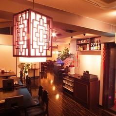 中華料理 香閣里拉の雰囲気1