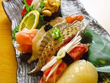 松井寿司 八代のおすすめ料理1