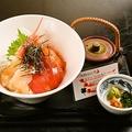 料理メニュー写真海鮮まぶし丼