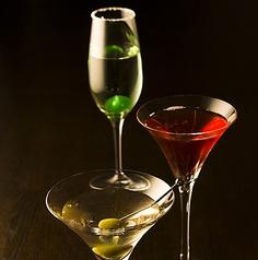 Cafe&Wine bar Parcourir カフェアンドワインバー パルクリールの特集写真