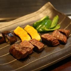 鉄板ステーキハウス田門 尾山台店のおすすめ料理1