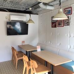 Napoli's PIZZA & CAFFE ナポリス 吉祥寺本店の雰囲気1