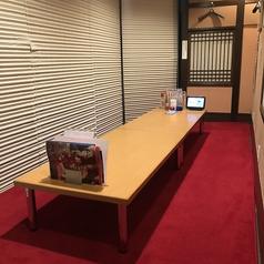 つぼ八 宮崎マリックス店の雰囲気1