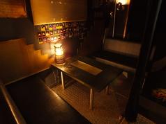 street style bar L.U.G.G.Sの雰囲気1