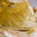 料理メニュー写真プレーンナン PLAIN NAN/プレーンチーズナン PLAIN CHEESE NAN