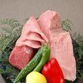 料理メニュー写真銘柄黒毛和牛