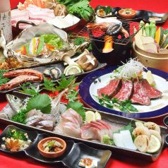 博多かんべえ 別邸のおすすめ料理1
