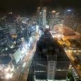 地上29階夜景と共に宴会最適な大型個室多数♪◆個室 宴会×夜景dining 小粋~KOIKI~ 新宿店◆