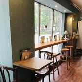 cafe nontan カフェ ノンタンの雰囲気3