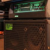 ベースアンプ! TRACE ELLIOT 300W