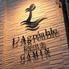 L'Agreable Esprit de GAMINのロゴ