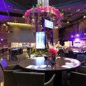 リュクスダイニングハプナ LUXE DINING HAPUNA 品川プリンスホテルの雰囲気2