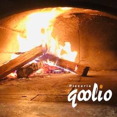 Pizzeria qoolioの写真