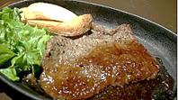 お肉料理充実!399円サーロインステーキもあります♪