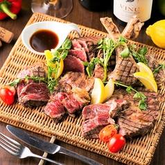 個室イタリアン 肉バル 紫音 Sion 恵比寿店のおすすめ料理1