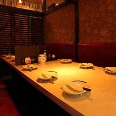 肉屋の肉バル キャプテンミート 赤坂店の雰囲気1