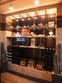 ペルーを意識して作った入口で、サボテンや・お酒・お店の看板マークなどで色鮮やかにお客様をお出迎えさせて頂きますので楽しみにご来店ください。