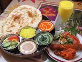 spice indiaの詳細