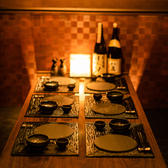 団体様のご宴会に貸切宴会はいかがでしょうか。木の温もり感じる柔らかな雰囲気の空間で心地よいひとときをお過ごしください。お勤め先での大型宴会や結婚式の二次会、同窓会、打ち上げに是非ご利用下さい。最大3時間の飲み放題付きコースを3278円~豊富にご用意しております。ご予算やご利用シーンに応じてお選び下さい!