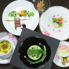 DINING Wine RESTAURANT Renのコース写真