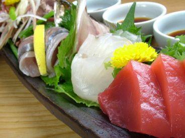 Shibuya もへいのおすすめ料理1