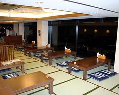 海のお食事処 でん助茶屋の雰囲気1