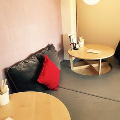 ●CAFE R's cafe style リズカフェのおすすめポイント1