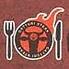 がっつりステーキ 一ツ橋学園店のロゴ