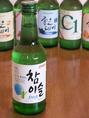 韓国のお酒 4