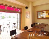 AOI cafe 新栄店の雰囲気3