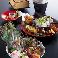 飲み放題付きコース料理4000円~!京橋駅すぐの居酒屋