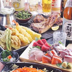 活魚すし居酒屋 めっちゃ魚が好き!! 武庫之荘店のおすすめ料理1