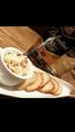 料理メニュー写真自家製クリームチーズ