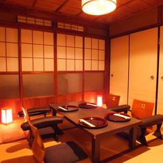 鍋と旬菜と京料理 先斗町 花柳の特集写真