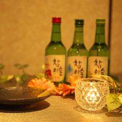 韓国バル 炎 草津店の特集写真
