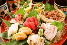 魚と酒 やさか 店舗画像