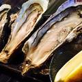 料理メニュー写真牡蠣(仙鳳趾・厚岸・根室)