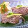 炙り牛タン握り寿司(2貫)