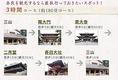 三山から始まる奈良の観光コース・サクッと3時間コース
