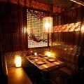 居酒屋 楓 かえで 横浜駅前店の雰囲気1