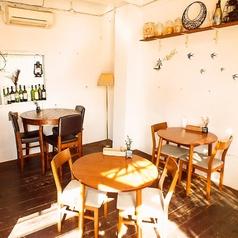 アネラキッチン anella kitchenの雰囲気1