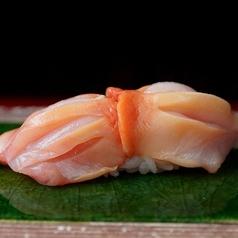 鮨三上のおすすめ料理3