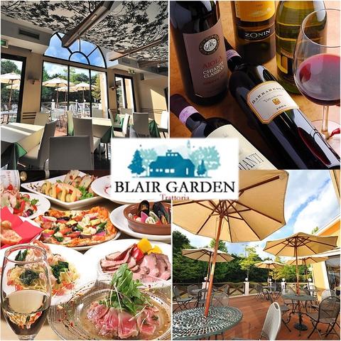 Blair Garden ブレアガーデンの写真
