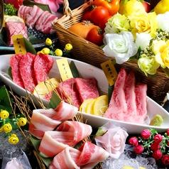 金澤焼肉 勝一 片町店のおすすめ料理1