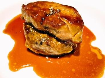創作フレンチレストラン シャフォンテのおすすめ料理1
