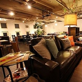 HANAZONO CAFEの雰囲気2