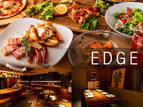 Cafe&Bar EDGE