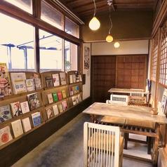 あめいろCAFE 宮崎の写真